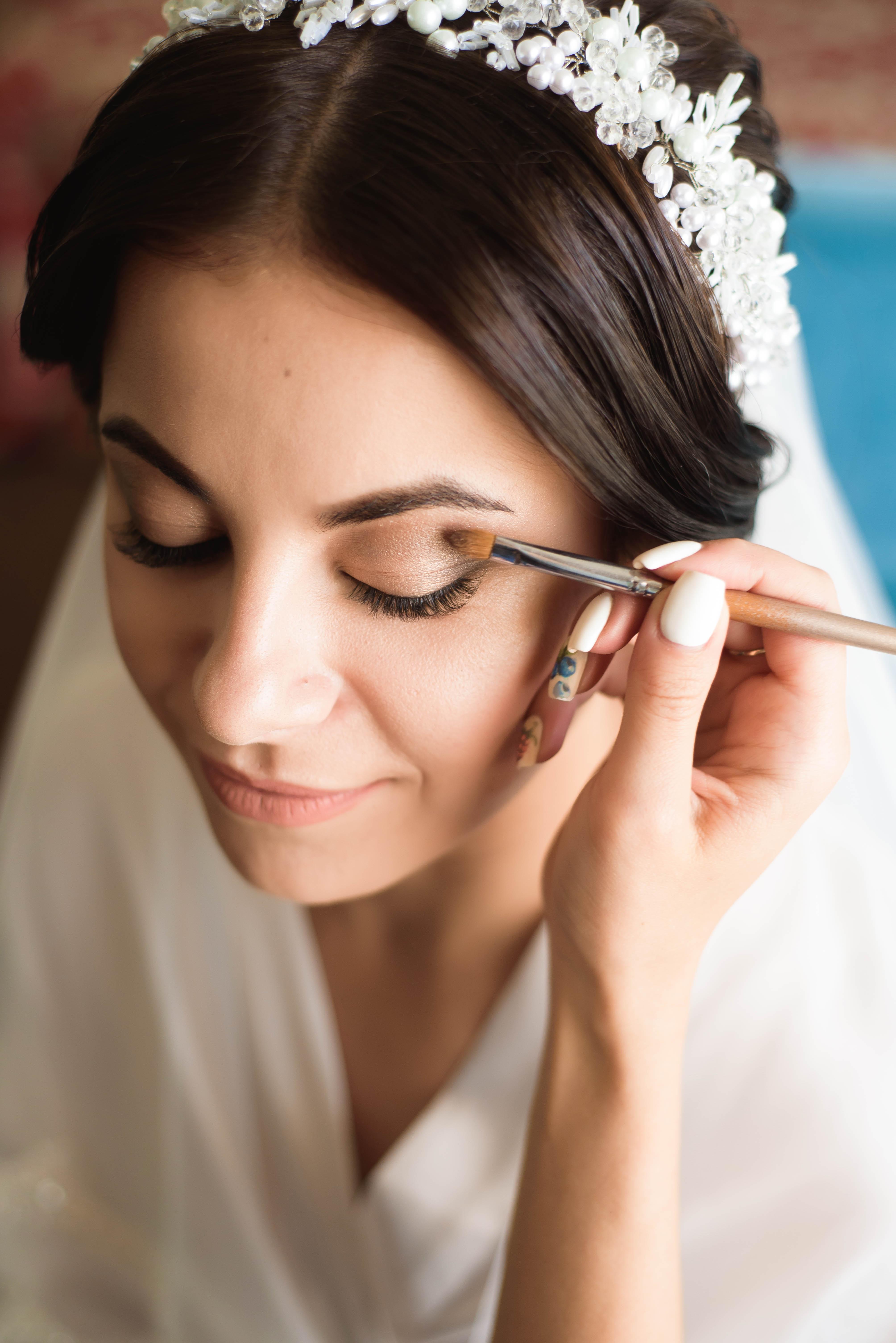 maquillaje para novias almería